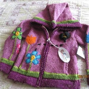 ECUADORIAN CLOTHING COMPANY